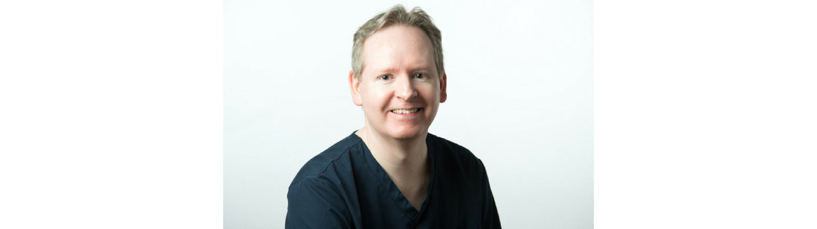 Adam Carstairs, dentist Southend